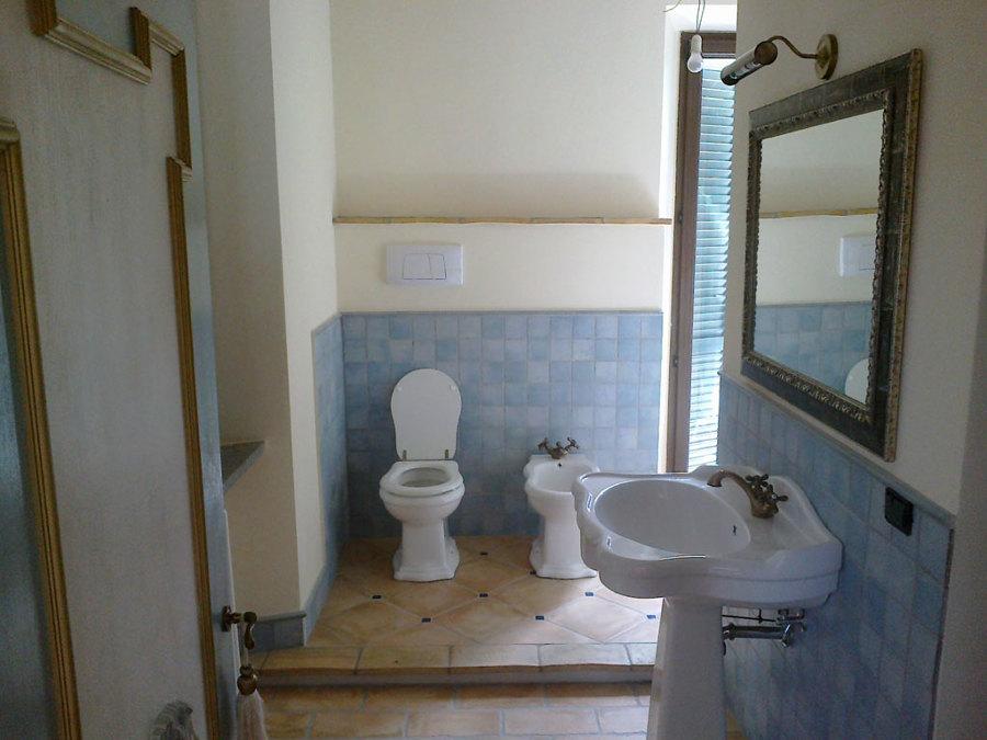 Nuova costruzione idee costruzione case - Costruzione bagno ...