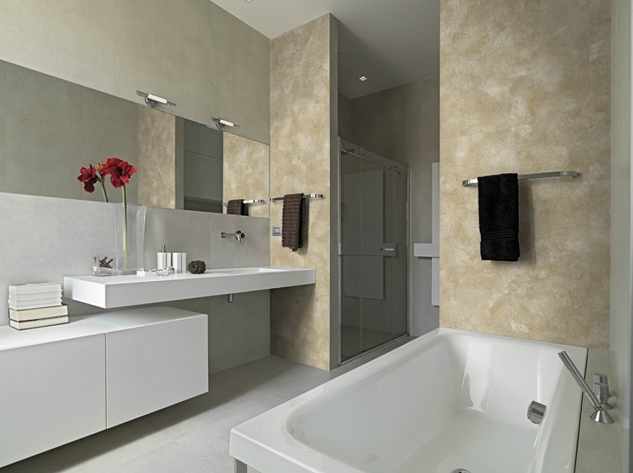 Cartongesso In Bagno. Finest Arredi Bagno Dwg By Camerette A ...