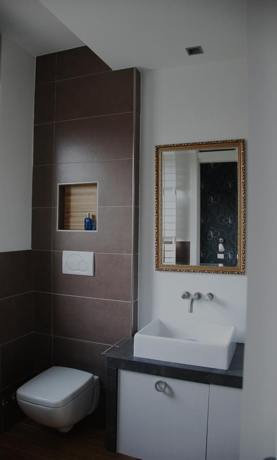 Appartamento di nuova costruzione idee architetti for Idee piano appartamento
