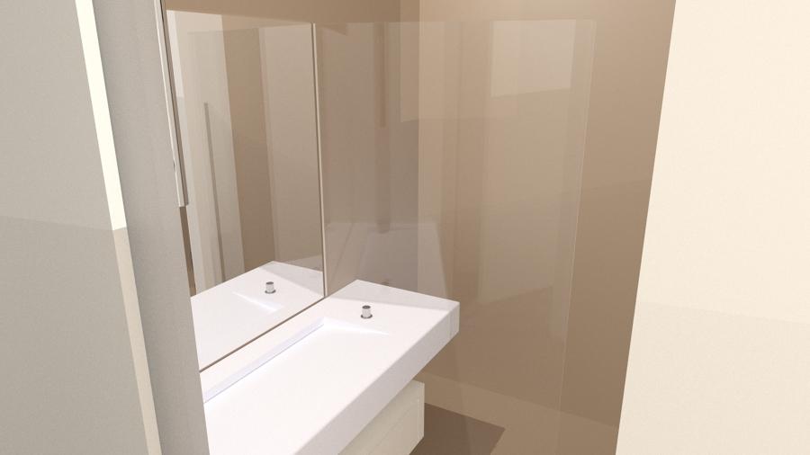 Bagno idee ristrutturazione casa - Syntilor rinnova tutto bagno ...