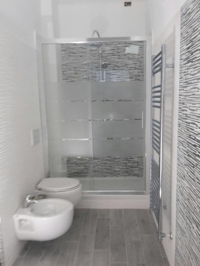 Manutenzione straordinaria di un appartamento a milano - Preventivo bagno nuovo ...