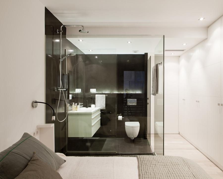 dimensioni minime di un bagno in camera  avienix for ., Disegni interni