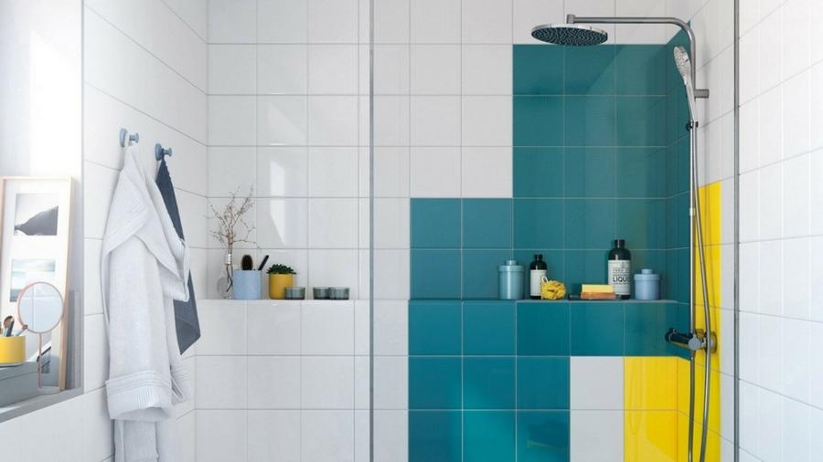 Ristrutturare il bagno in un giorno e costi idee ristrutturazione bagni - Costi per ristrutturare un bagno ...