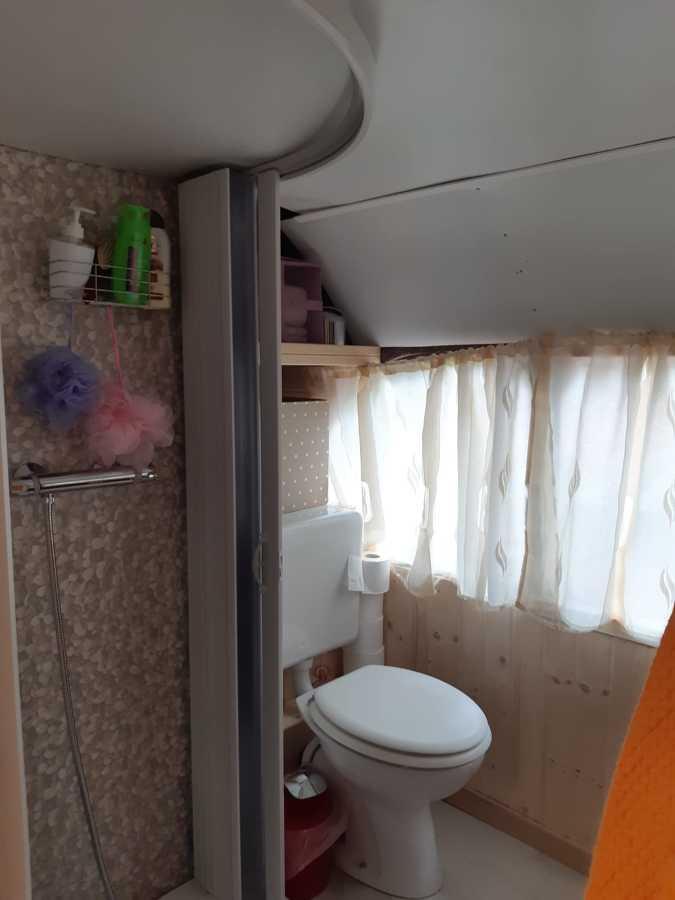 bagno camper