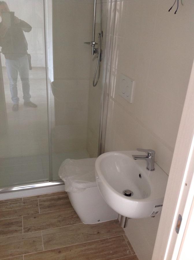 Ristrutturazione Appartamento Sito In Via Arno a Giulianova (te)  Idee Ristr...