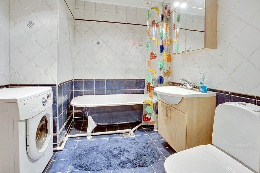 Foto: bagno da ristrutturare di rossella cristofaro #536762