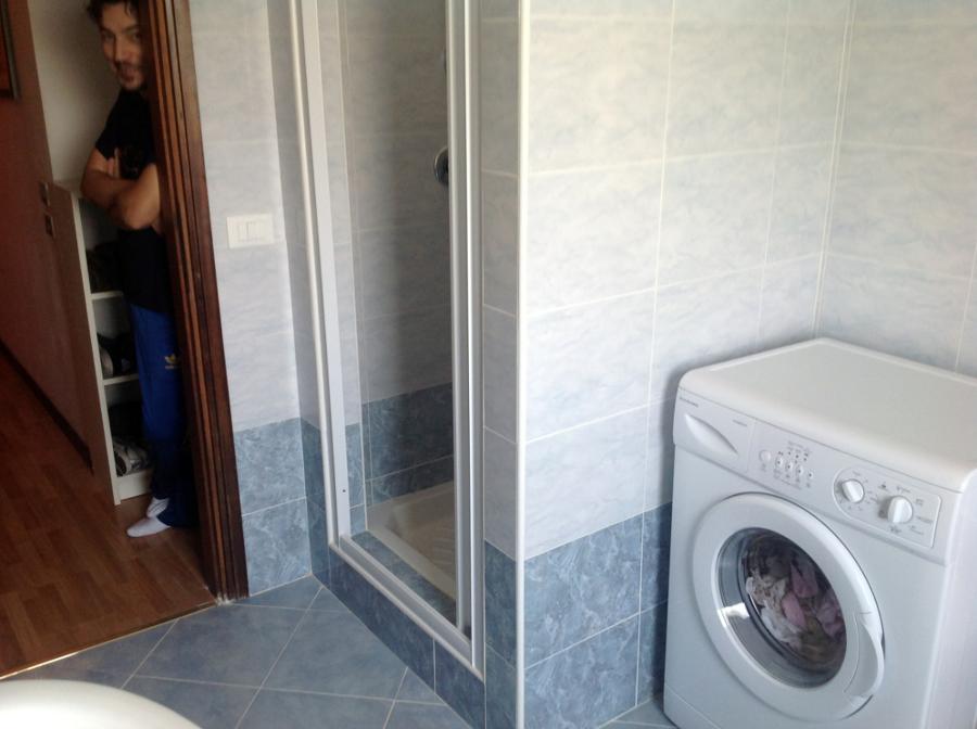 Bagno di capitolato - Posa piatto doccia prima o dopo piastrelle ...