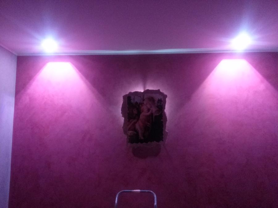 Foto: Bagno di Luce di Restaura Servizi Group #394183 - Habitissimo