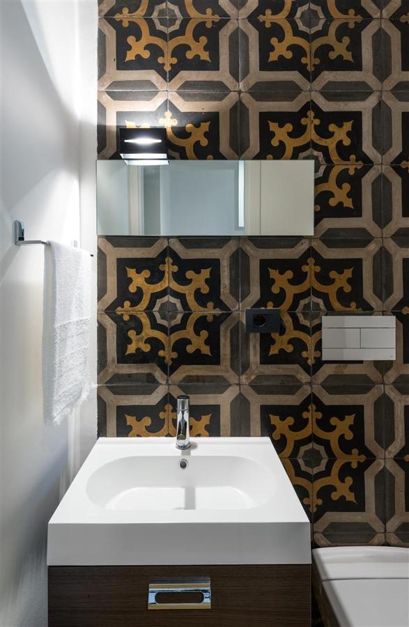Foto bagno di servizio de studio architettura 346845 - Bagno di servizio ...