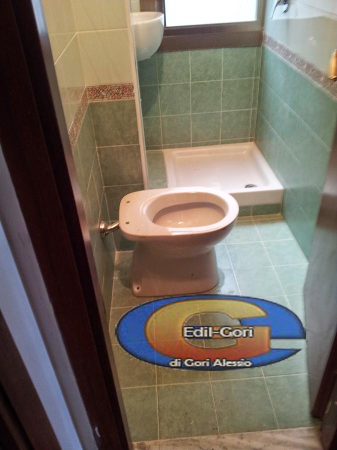 Foto bagno di servizio di edil gori di gori alessio - Bagno di servizio ...