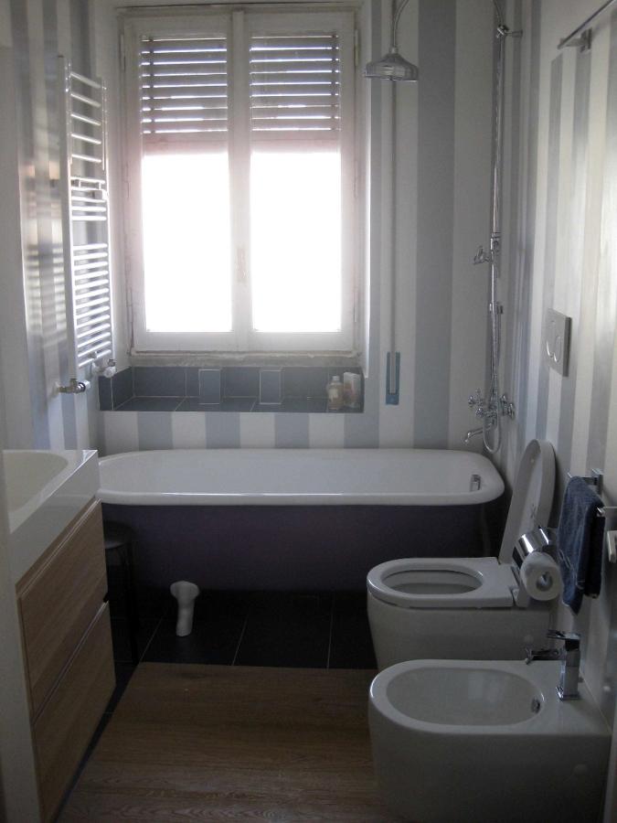 Progetto ristrutturazione appartamento idee ristrutturazione casa - Frontline dopo bagno ...