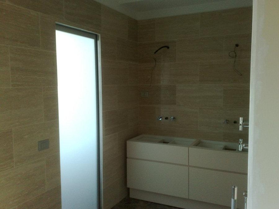 Progetto ristrutturazione appartamento a milano mi - Camera nascosta in bagno ...