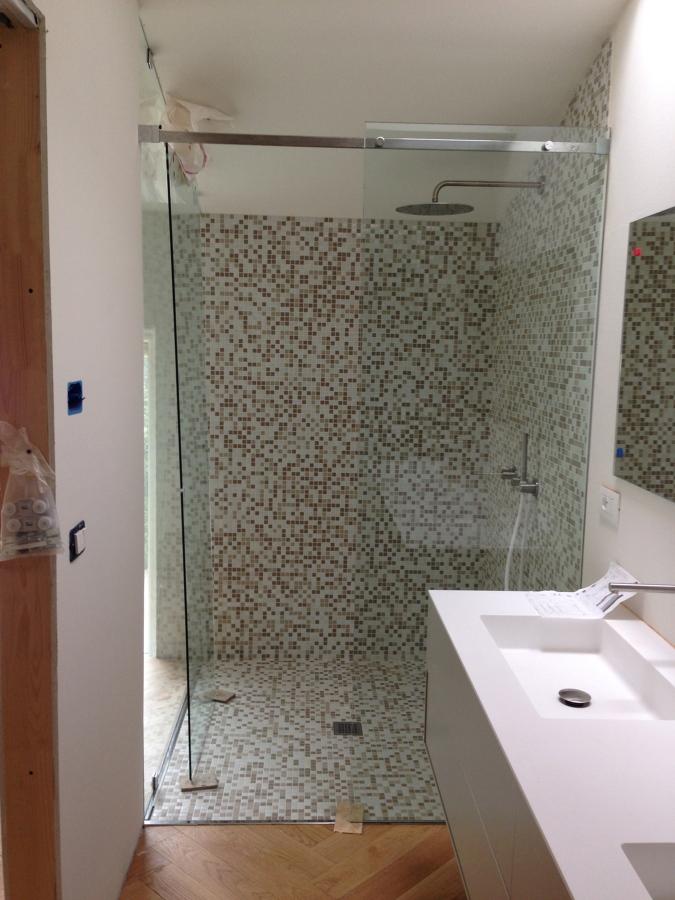 Foto bagno in costruzione di ma maison 344728 habitissimo costruzione bagno - Costruzione bagno ...