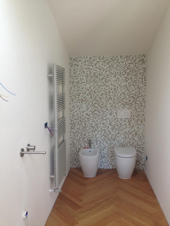 Casa privata idee ristrutturazione casa costruzione bagno - Costruzione bagno ...