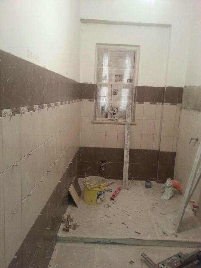 Progetto ristrutturazione appartamento palermo idee costruzione bagno - Costruzione bagno ...