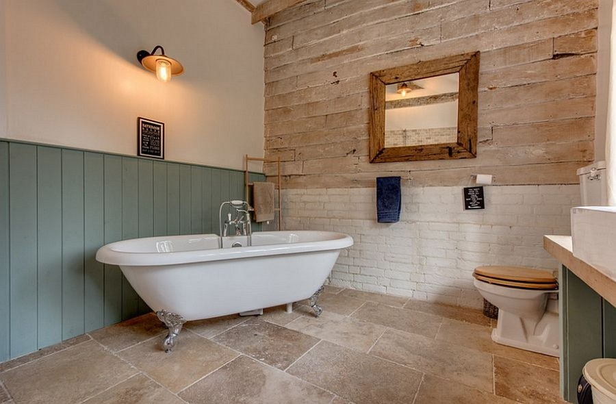 Foto: Bagno In Stile Industriale di Marilisa Dones #359636 ...