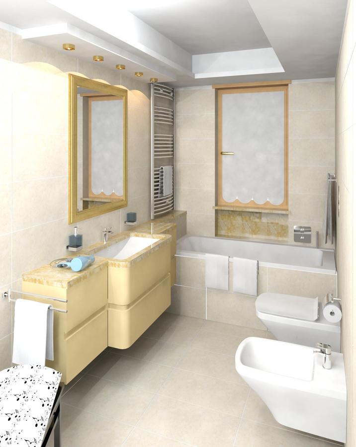 bagno marmo 1