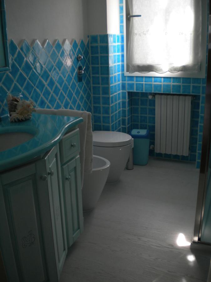 Mediterranea Arredo Bagno Oristano.Foto Bagno Mediterraneo Di Architetto Spirandelli Beatrice 352967 Habitissimo