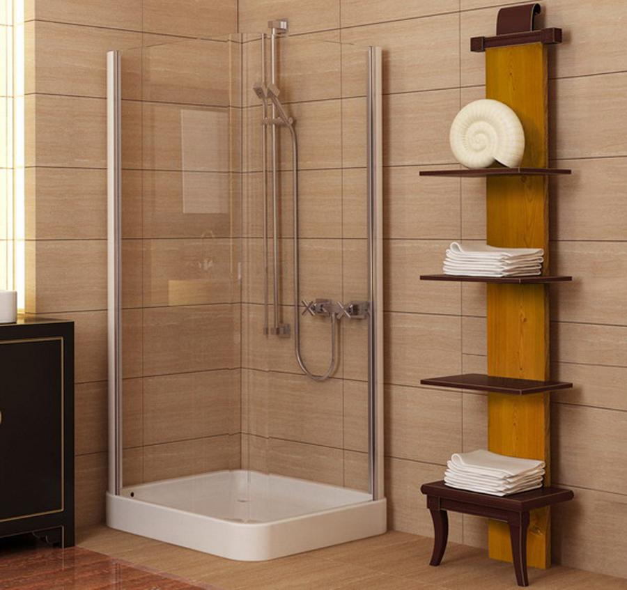 foto: bagno moderno con doccia di marilisa dones #363177 - habitissimo - Bagni Con Doccia Moderni
