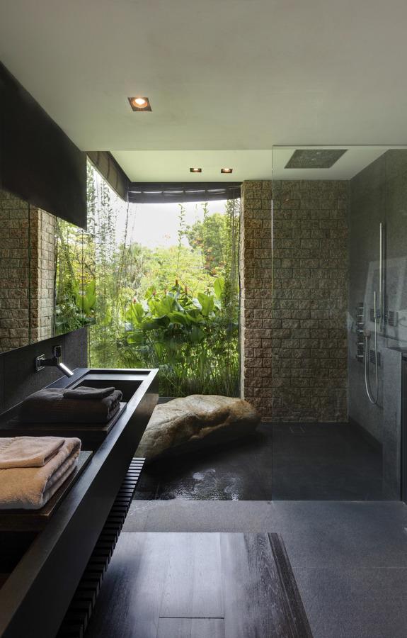 bagno neorustico