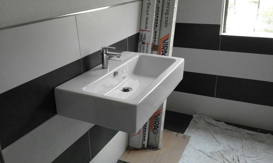 Bagno idee ristrutturazione casa - Preventivo bagno nuovo ...