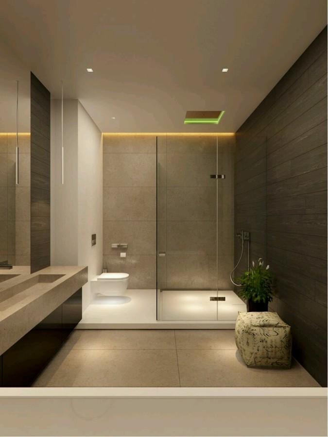 Bagno padronale appartaamento privato