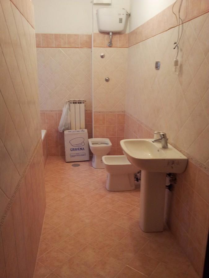 Progetto bagno a pianta lunga e stretta progetti - Pianta bagno ...