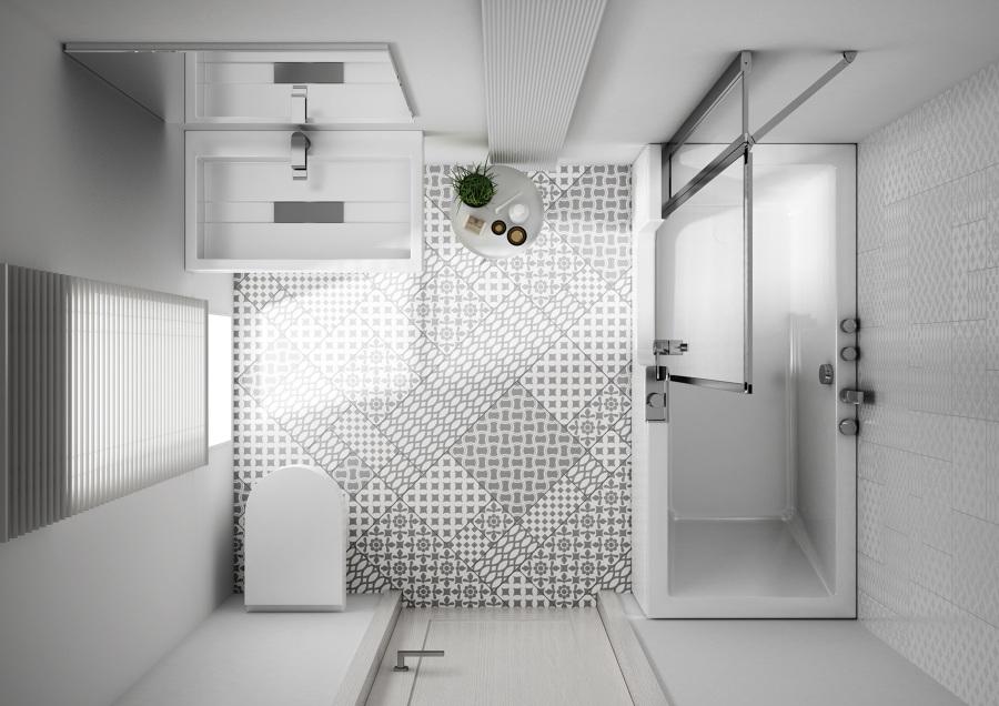Stai pensado di ristrutturare il bagno scegli i giusti - Sanitari per bagno piccolo ...