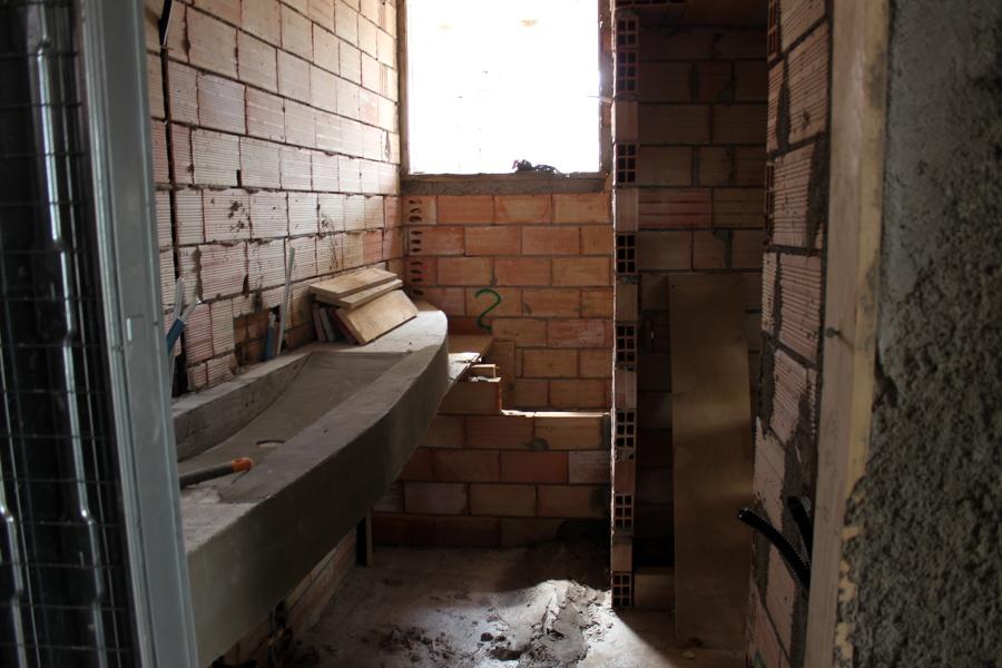 Progetto ristrutturazione bagno madreperla idee ristrutturazione bagni - Progetto ristrutturazione bagno ...