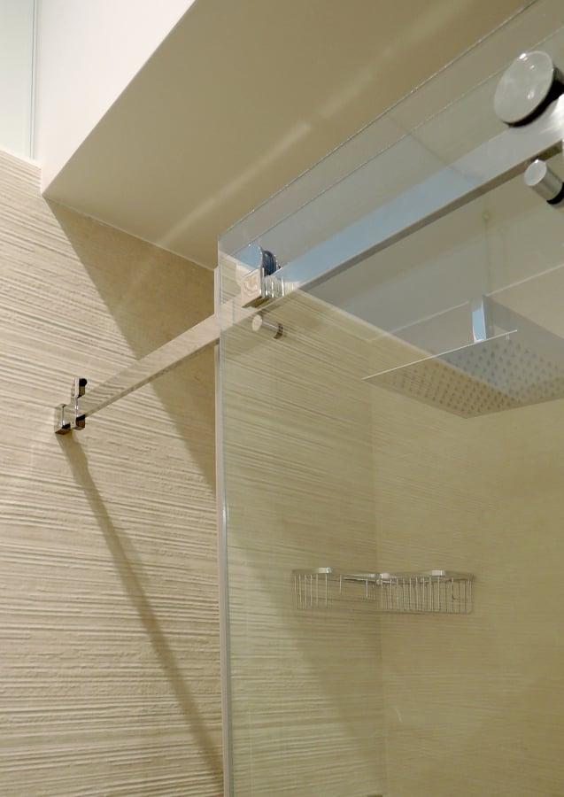 Bagno principale - doccia