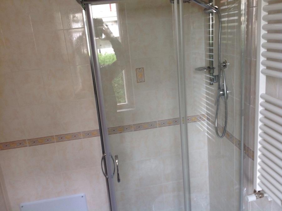 Foto bagno principale di interni chiavi in mano 292014 - Bagno completo chiavi in mano ...