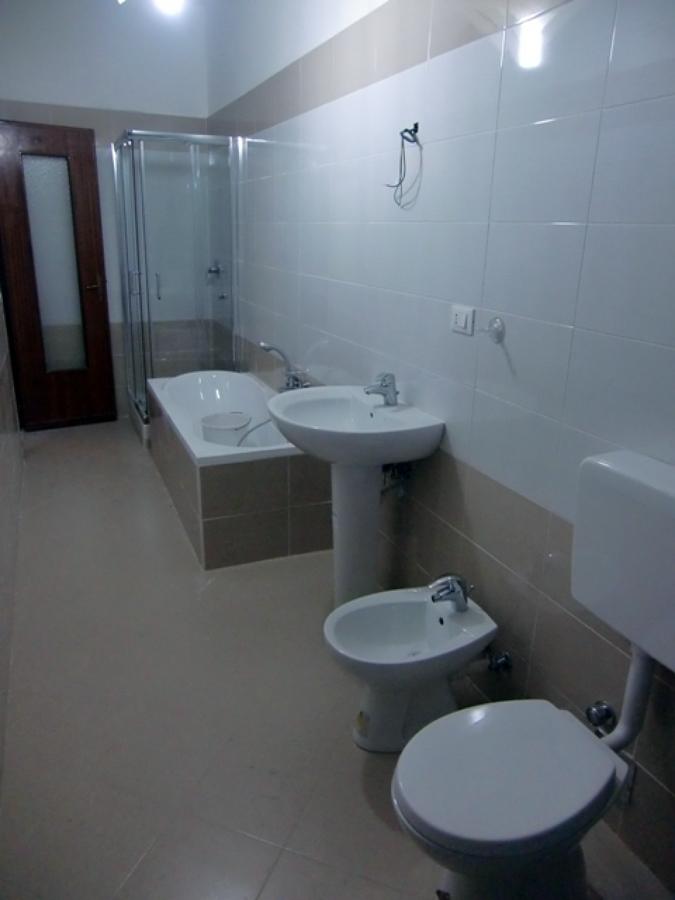 Foto: Bagno Ristrutturato De Dtr Costruzioni #45554 ...