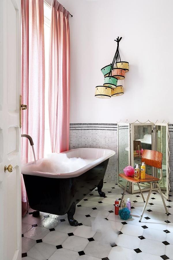 Concediti un Bagno Romantico e Stacca Dalla Routine | Idee Interior ...