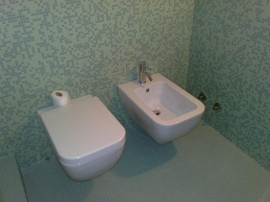 Foto bagno servizio di d p a italia srl 278149 - Bagno di servizio ...
