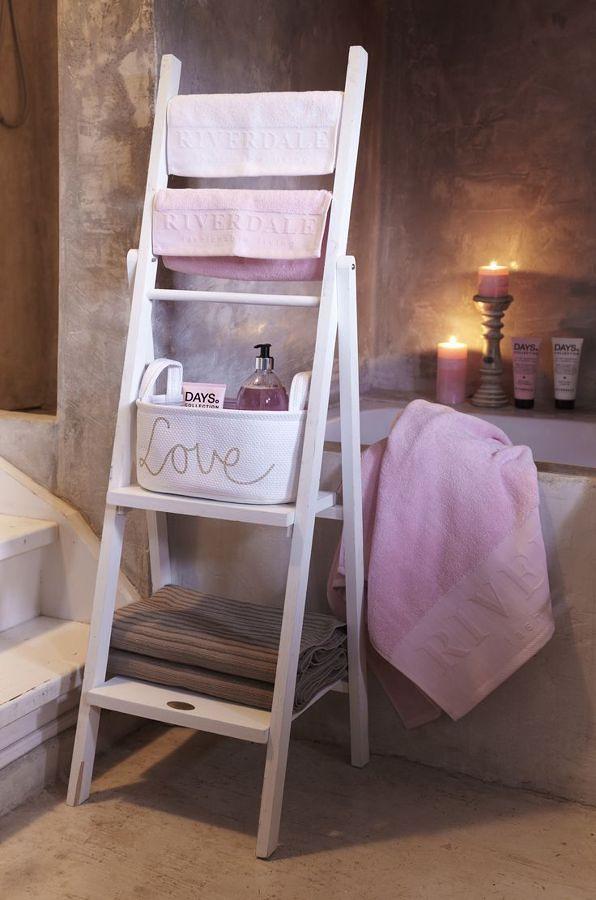 Foto bagno stile romantico di valeria del treste 278781 - Bagno romantico ...