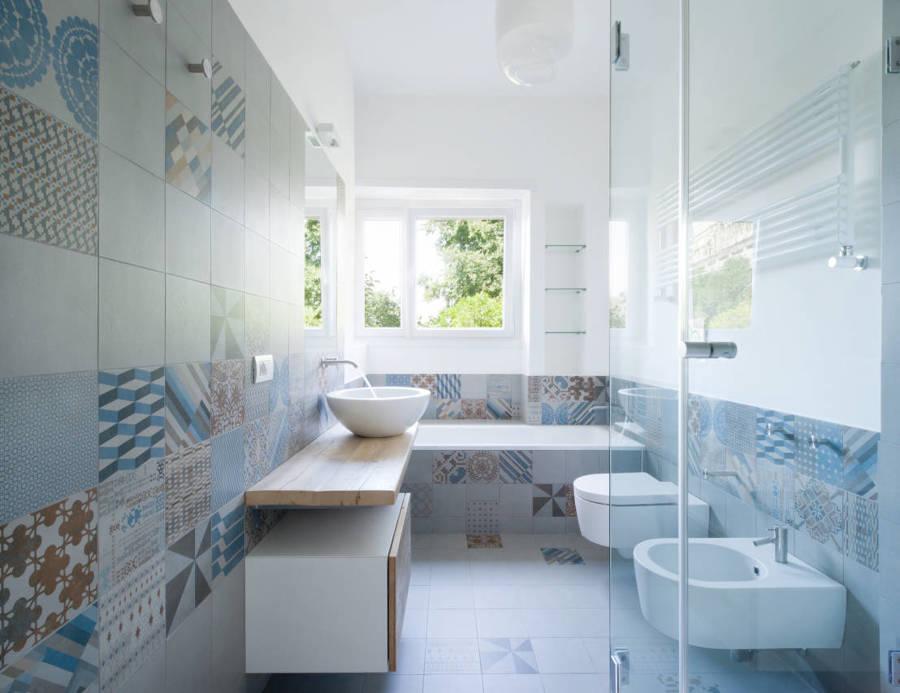 bagno stretto