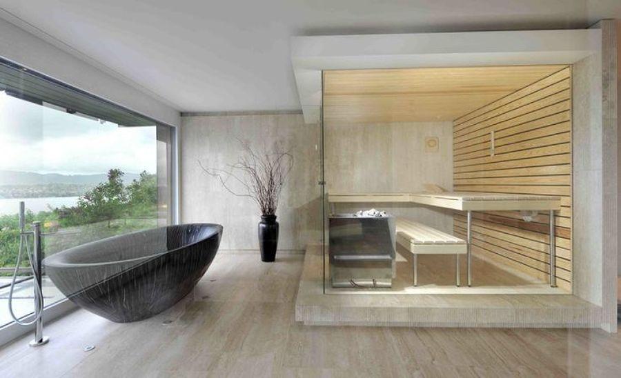 bagno turco design