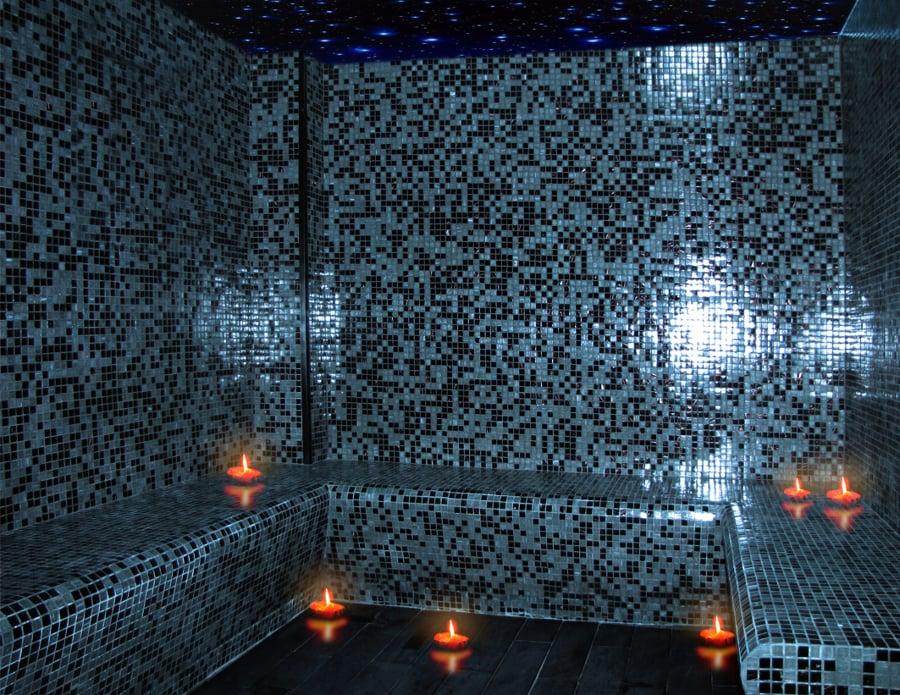 Progetto realizzazione bagno turco su misura idee - Bagno turco su misura ...