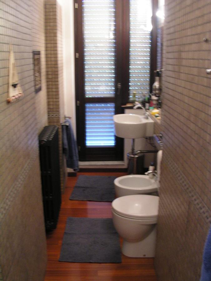 Progetto rifacimento bagno padronale idee - Bagno padronale ...