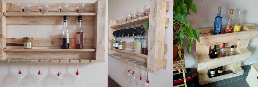 La tua casa ecologica 2 0 idee falegnami for Idee originali per arredare appartamenti