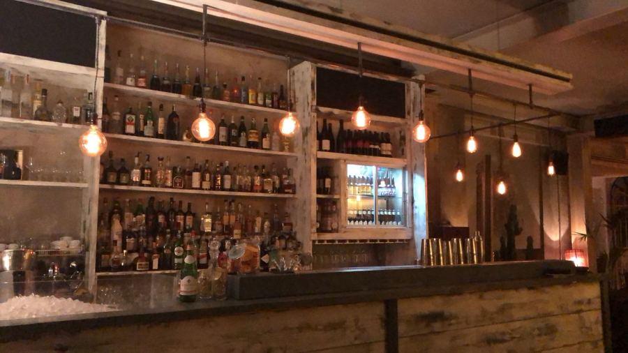 Bancone ristorante a milano idee ristrutturazione casa - Bancone bar casa ...