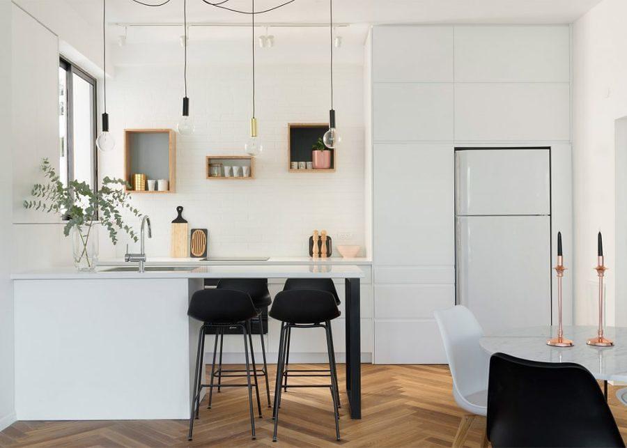 Progettare Spazi: 4 Cucine con Bancone e Relativo Prezzo | Idee ...