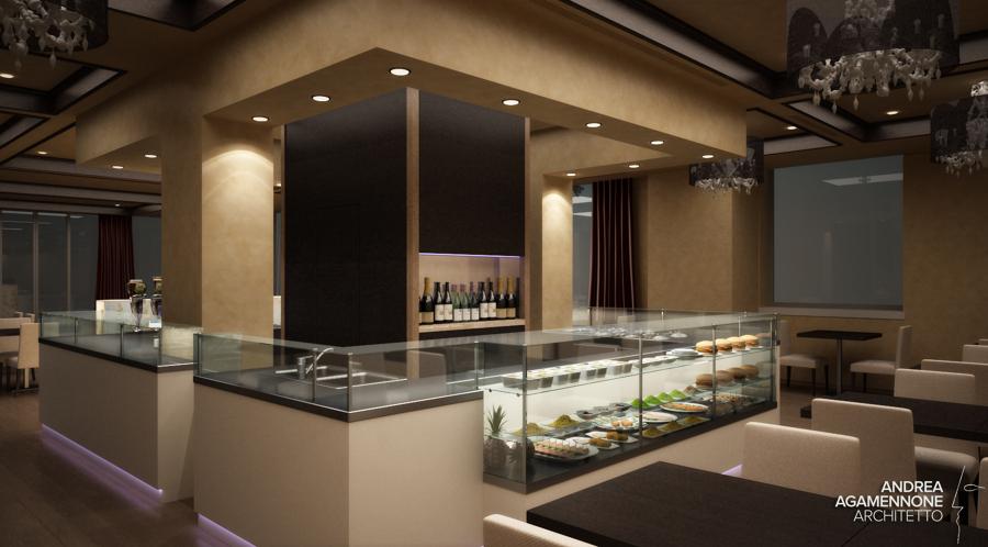 Bar - interno