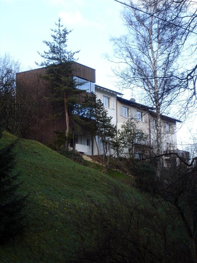 Progetto ristrutturazione edificio idee architetti - Progetto ristrutturazione casa gratis ...