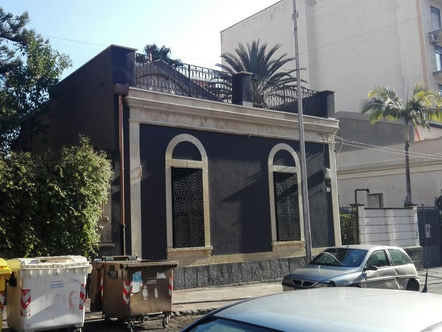 Lavori di ristrutturazione di antico casale a catania - Lavori di ristrutturazione casa ...