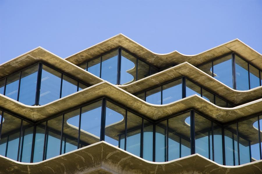 Biblioteca Geisel