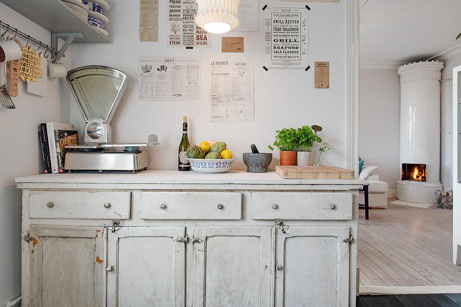 Complementi Vintage Per una Casa Piena di Stile | Idee Interior Designer