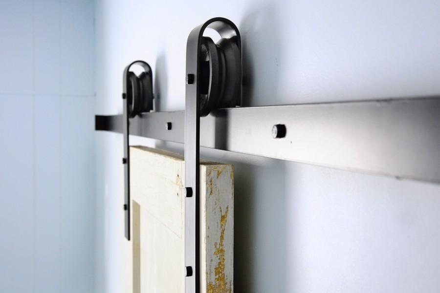 Fai da te: Costruisciti una Porta Scorrevole con i Pallet | Idee ...