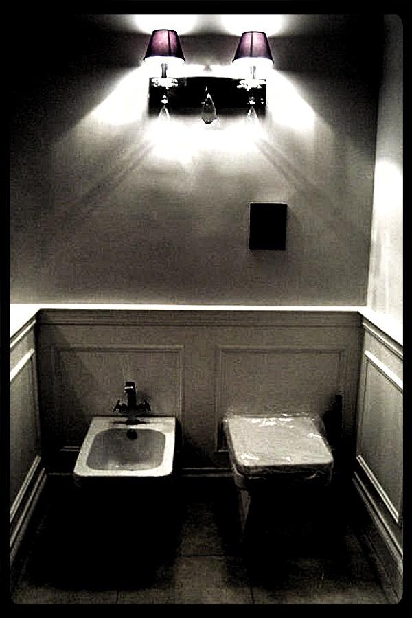 Foto: Boiserie Bagno di New Re.ga.p. #259428 - Habitissimo