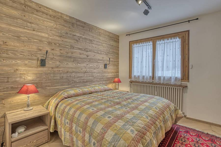 boiserie camera letto